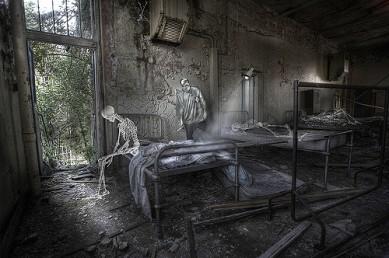 Cane Huill Asylum