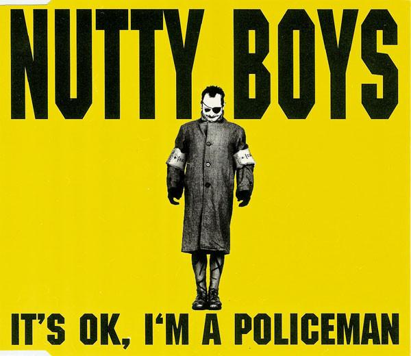 Nutty Policeman
